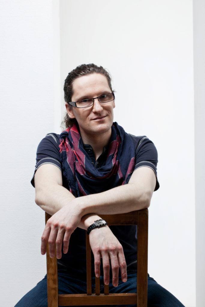 Janek Gant